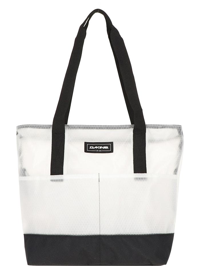 Dakine Classic Tote 18L Shopper Tasche 41 cm, translucent