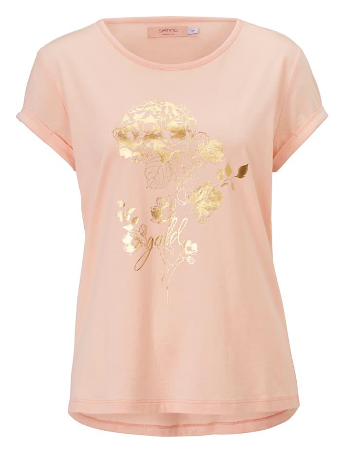 SIENNA T-Shirt, Rosé