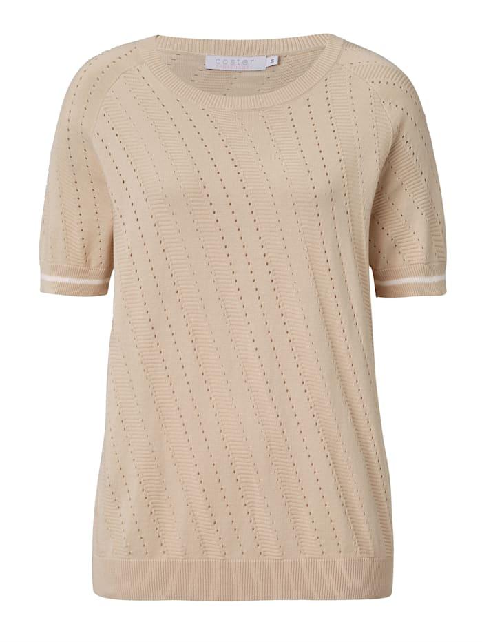 coster copenhagen Shirt, Nude