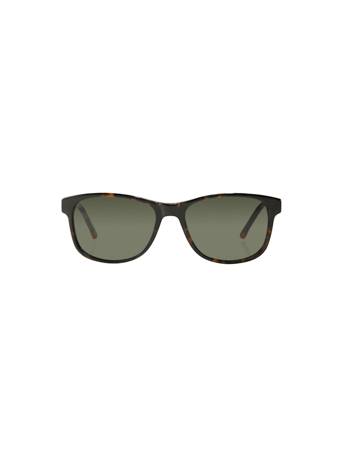 Wayfarer Unisex-Kindersonnenbrille