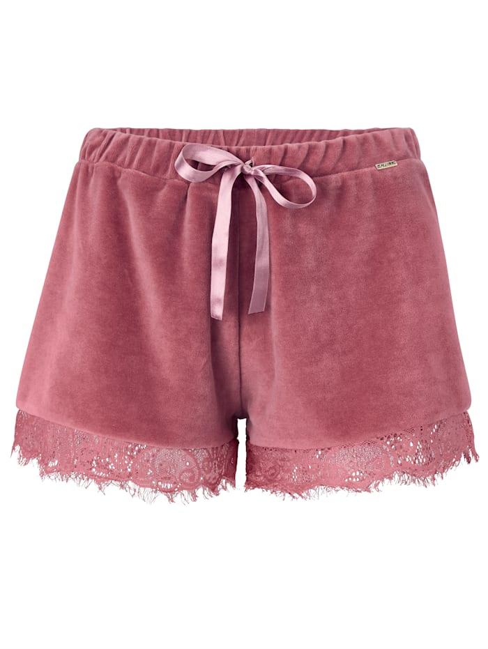 Cyell Shorts, Rosé