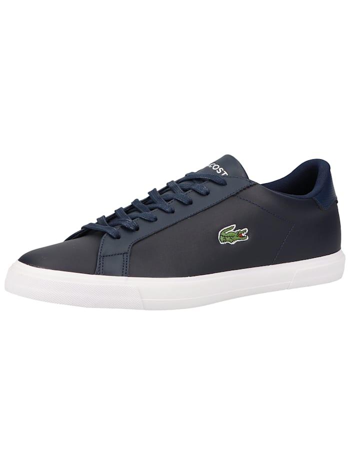 LACOSTE LACOSTE Sneaker, Navy