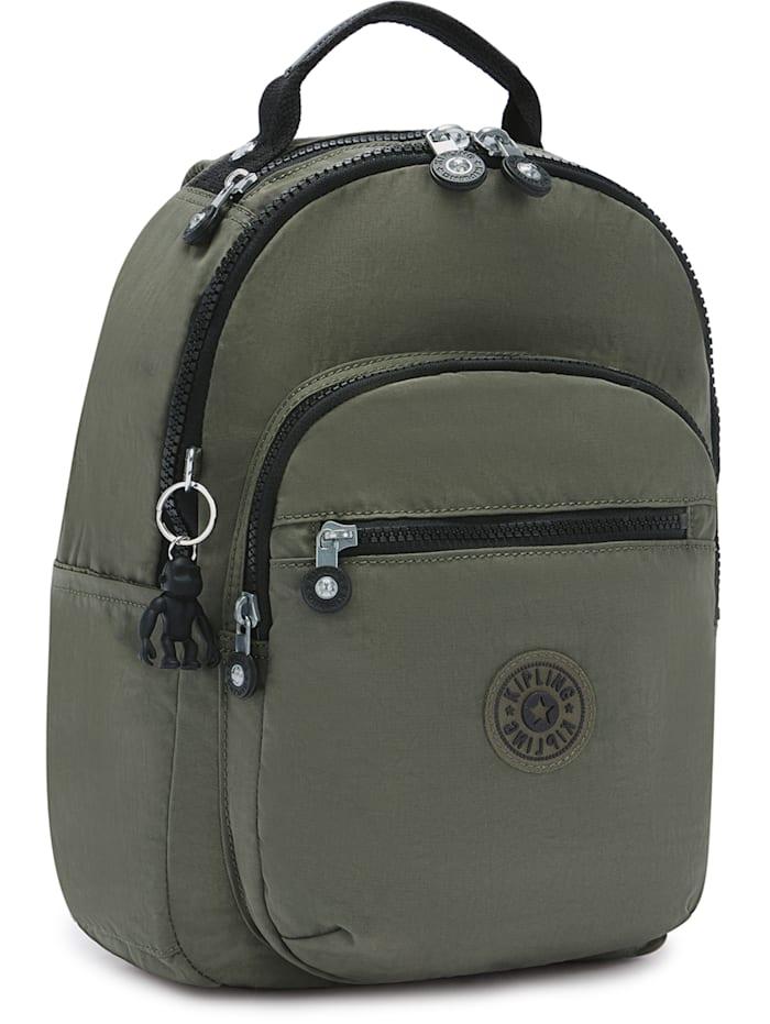 Basic Seoul S Rucksack 35 cm Laptopfach
