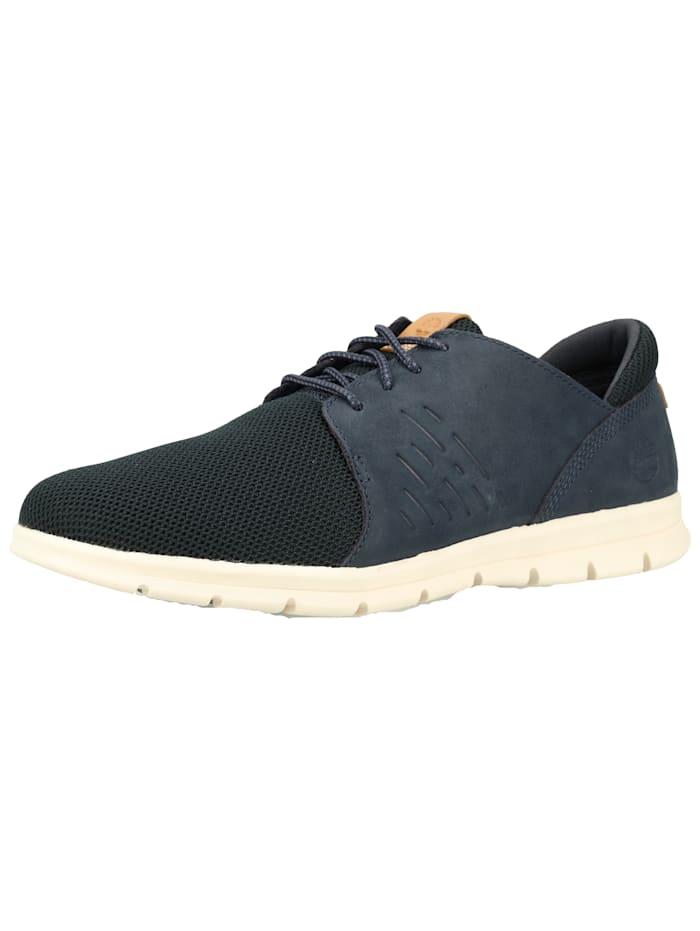 Timberland Timberland Sneaker, Schwarz