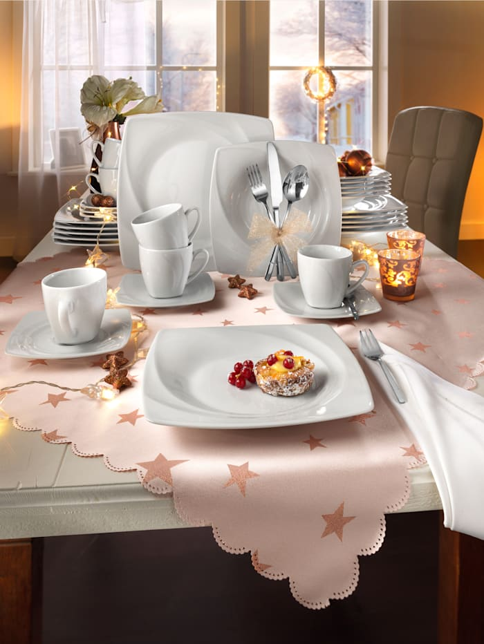 "Linge de table ""Tabea"""
