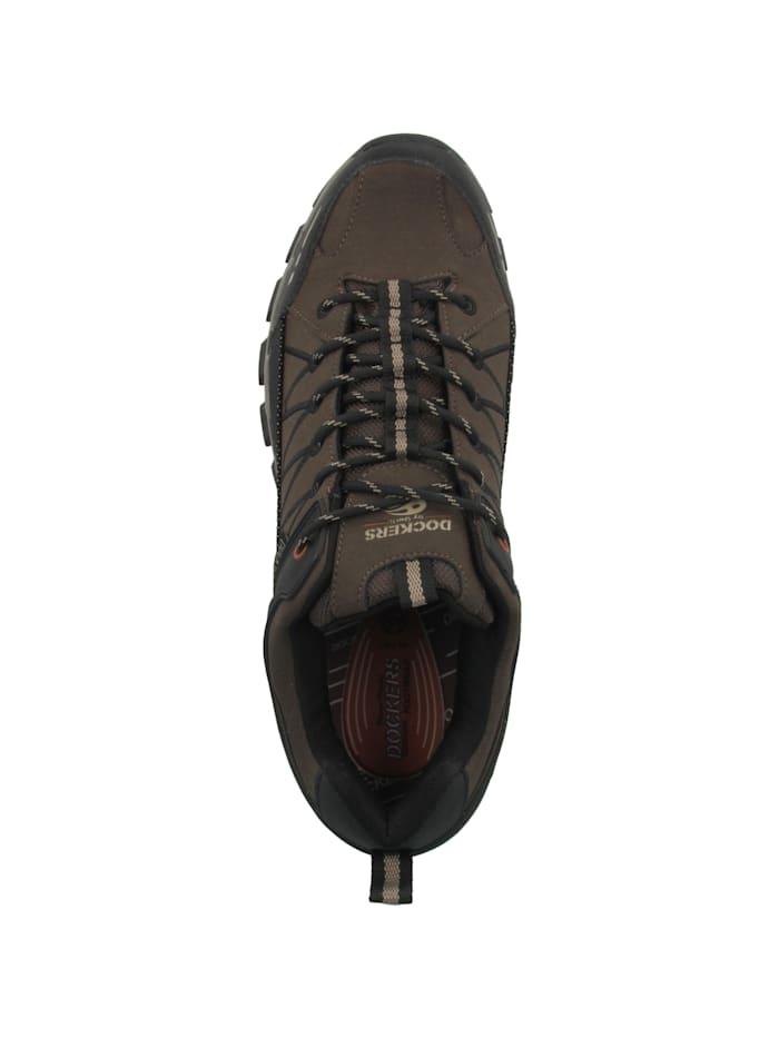 Sneaker low 47BZ001