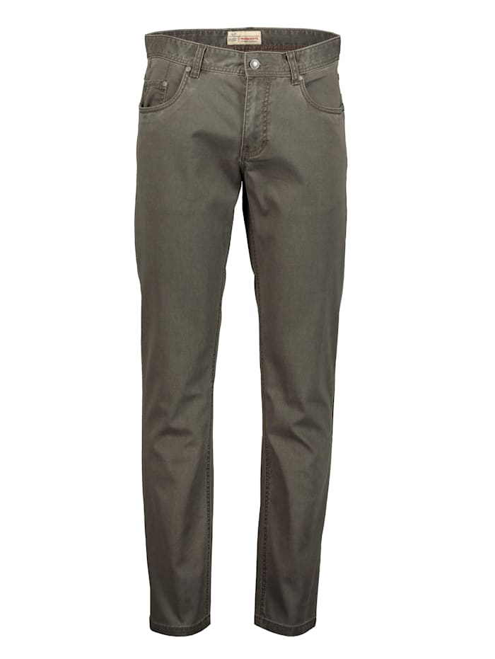 Redpoint Must Have Stretch 5-Pocket Barrie, oliv
