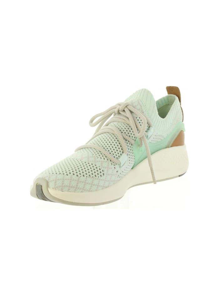 Timberland Sneakers, grün
