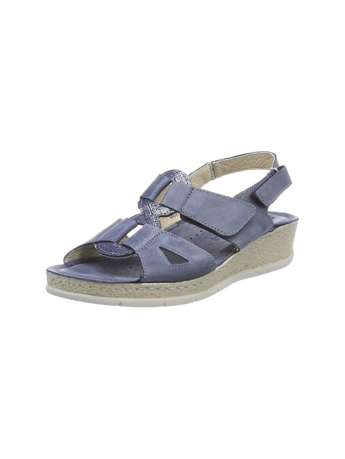 Rohde Sandale Sandale, mittel-blau