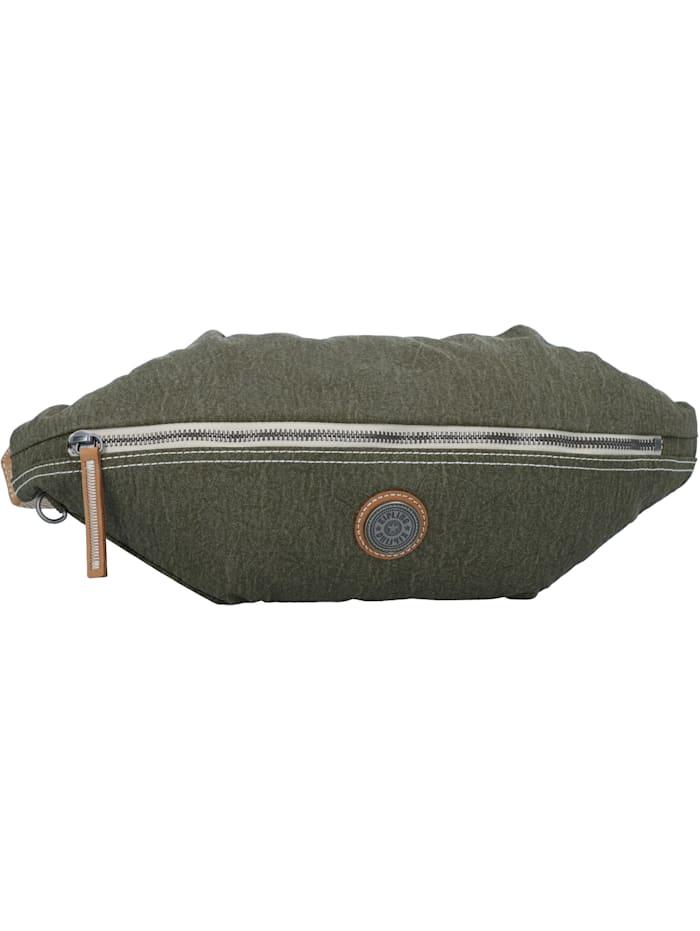 Kipling Edgeland Ewo Gürteltasche 38 cm, urban khaki