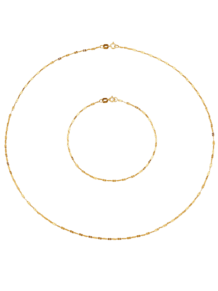 2-delige sieradenset