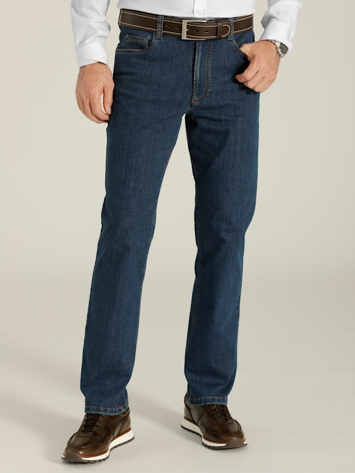 BABISTA Jeans extrem strapazierfähig, Dunkelblau