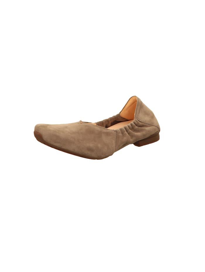 Think! Ballerinas, beige