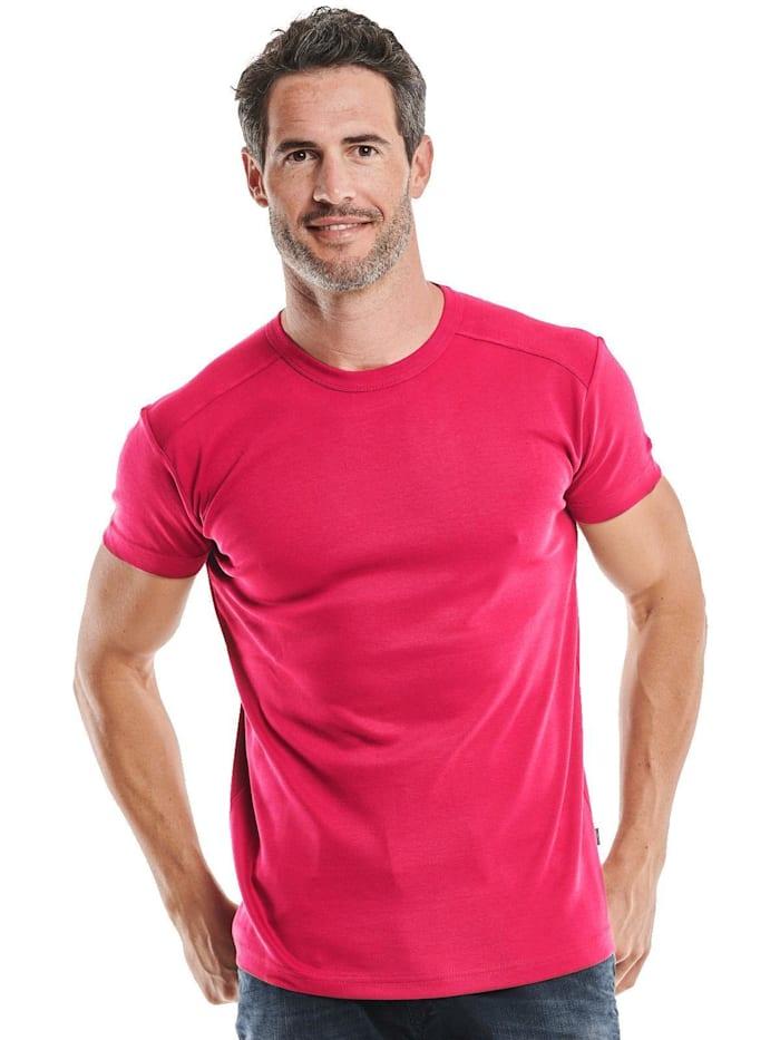 Engbers T-Shirt My Favorite, Fuchsia