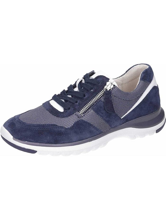 Gabor Sneaker von Gabor, blau