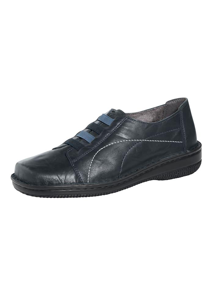 Naturläufer Slip-on shoes, Blue