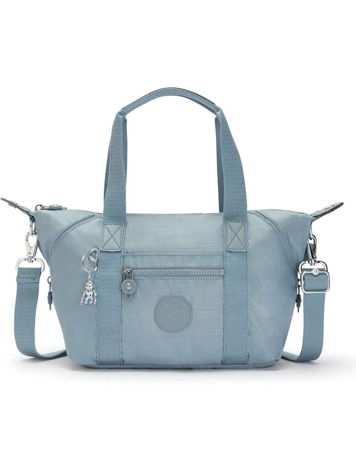 Kipling Basic Plus Art Mini Handtasche 34 cm, sea gloss
