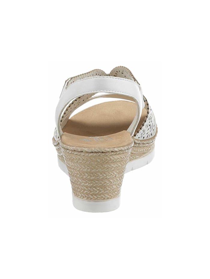 Sandale von Rieker
