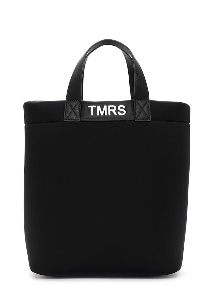 Tamaris Tamaris Rucksack Christin Emblem, black 100