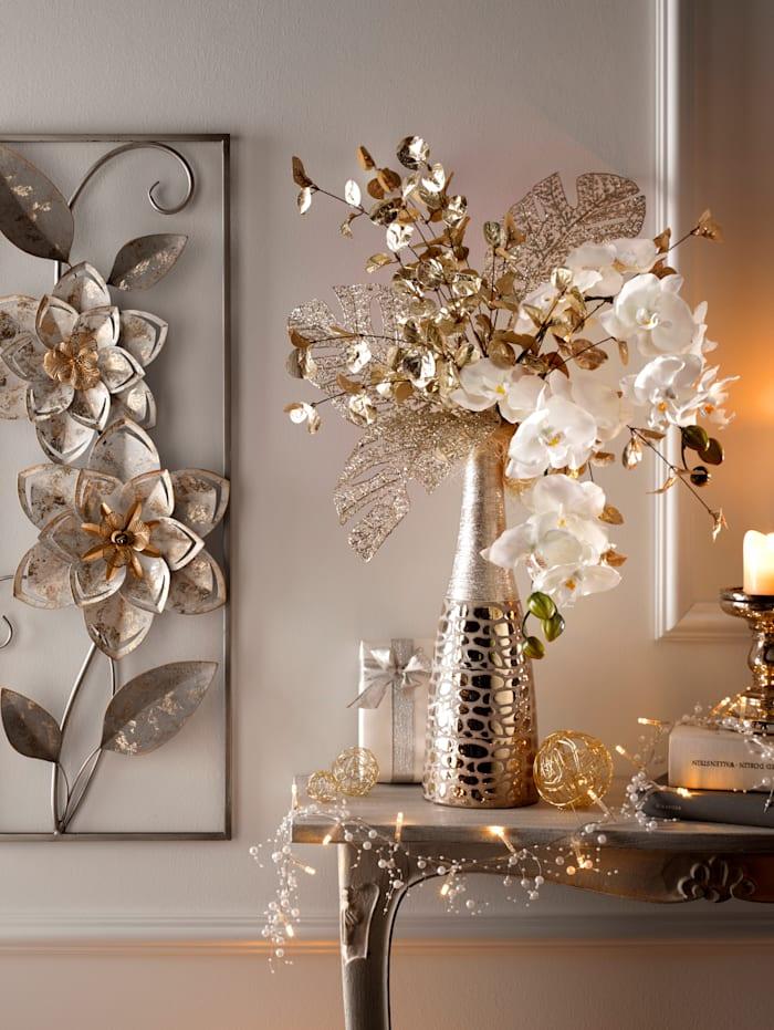 Orkidéer i vase