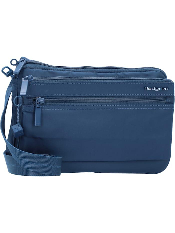 Hedgren Inner City Sally Umhängetasche RFID 24 cm, dress blue 2