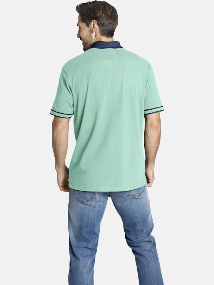 Poloshirt ISFRIED