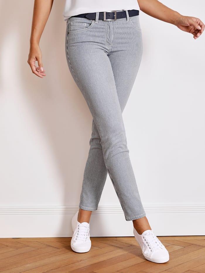 Pantalon Laura Slim