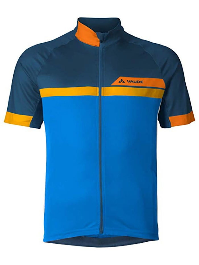 Vaude Vaude T-Shirt Pro Tricot I, Blau