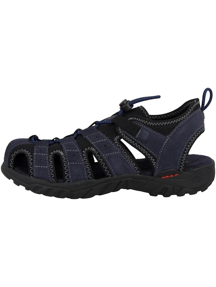 Dockers Sandale 36LI019, blau