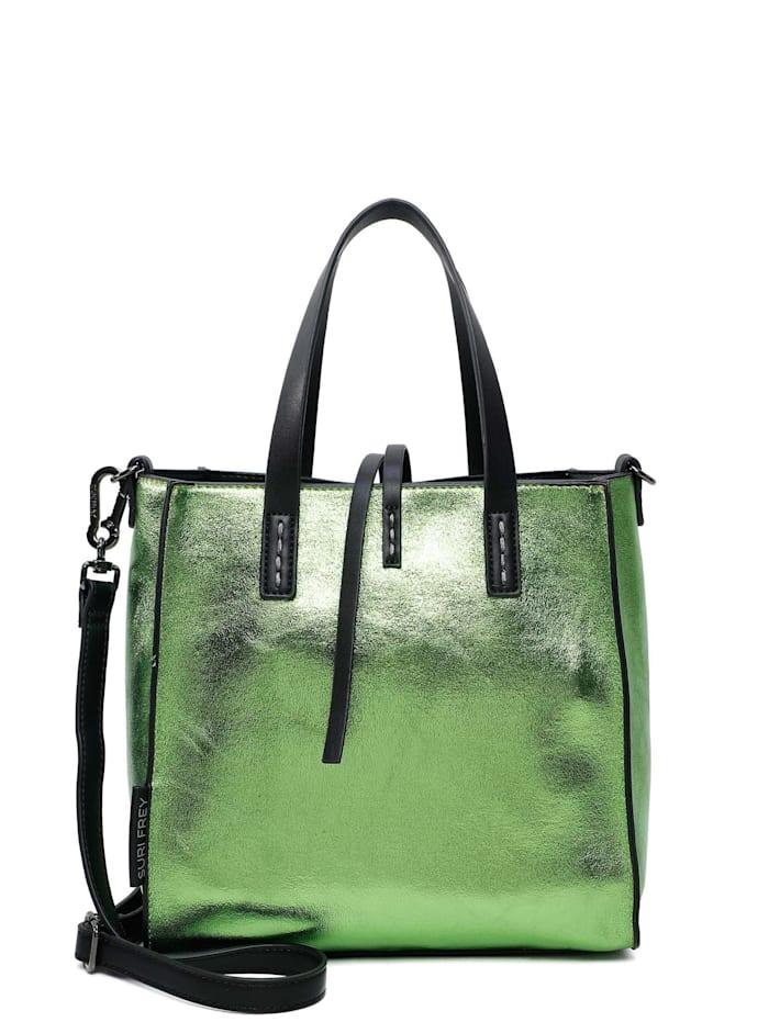 SURI FREY SURI FREY Shopper SURI Black Label Wendy, green 930