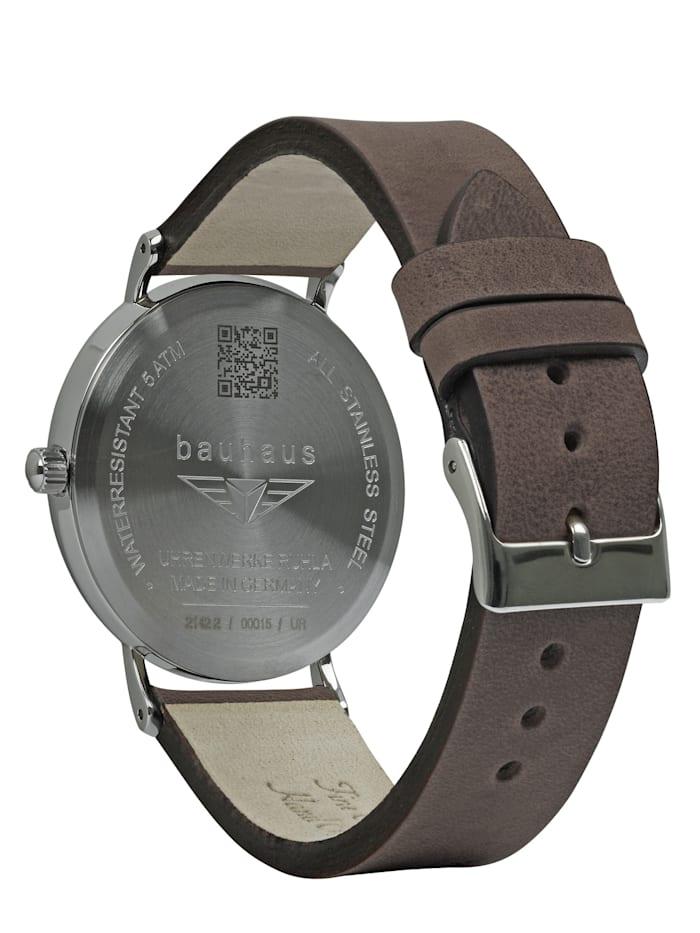 Armbanduhr Bauhaus Quarz 2142-2