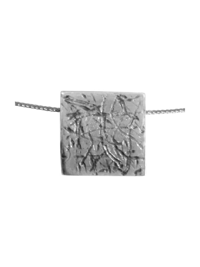 OSTSEE-SCHMUCK Collier - Sarah Vicenza - Silber 925/000 - ,, silber