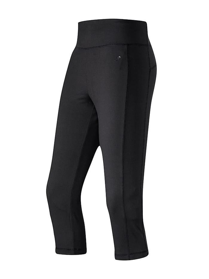 JOY sportswear 3/4-Hose NADINE, black