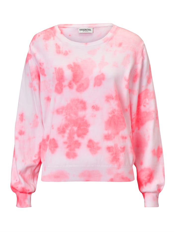 ESSENTIEL ANTWERP Sweatshirt, Pink