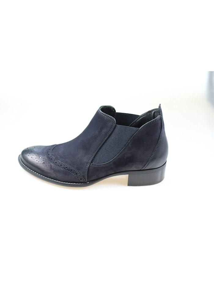 Paul Green Stiefelette, blau