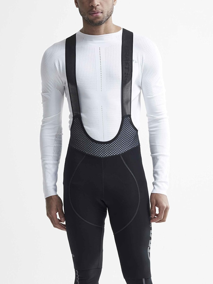 Thermal Bib Shorts