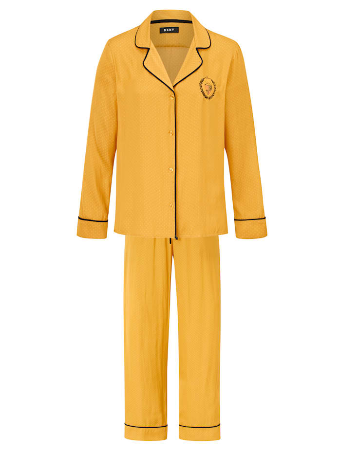 DKNY Pyjama, Maisgelb