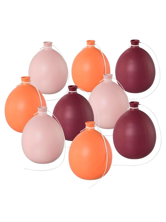 Vasen-Set Ballon, 3tlg.