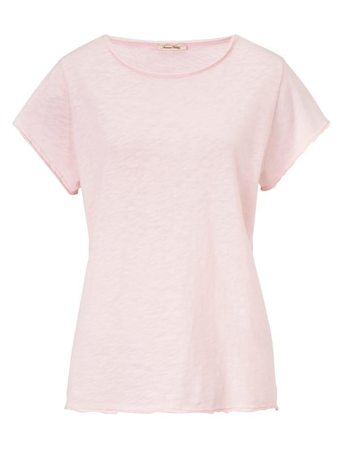 American Vintage T-Shirt, Rosé