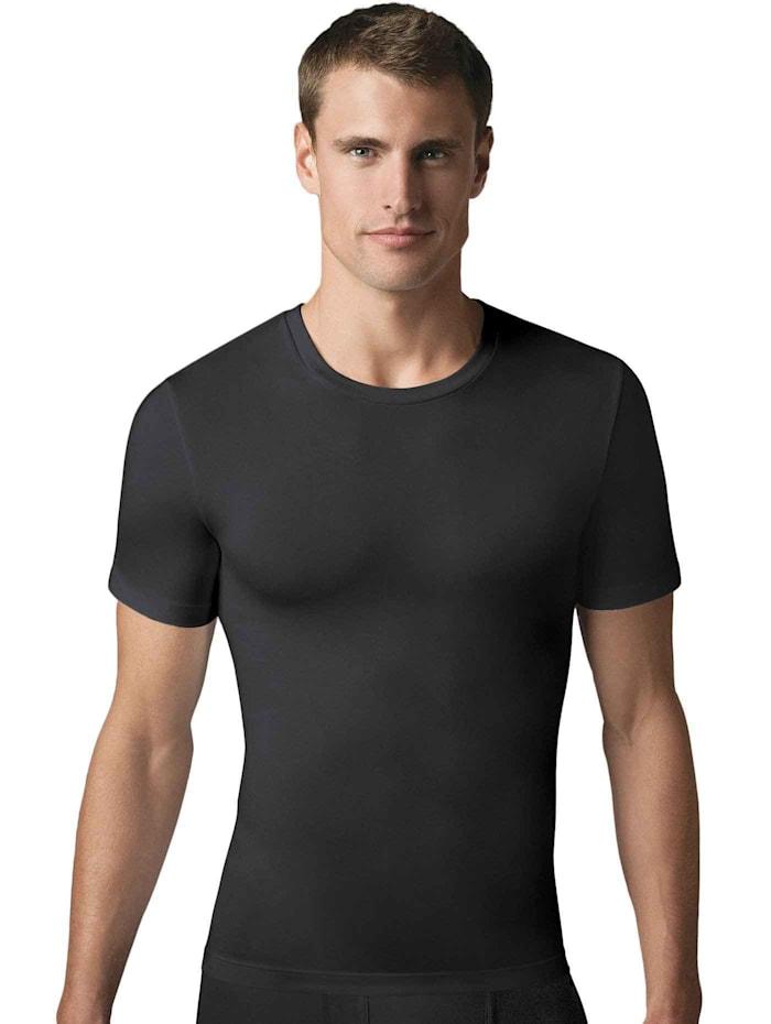 Shaping-Shirt mit Compression und Slimming