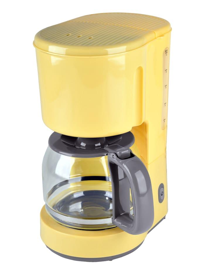 Machine à café SC KA 1080.1, jaune