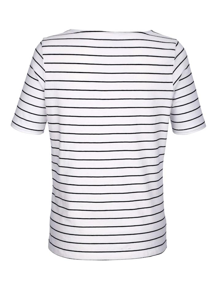 Shirt mit tollem Druck