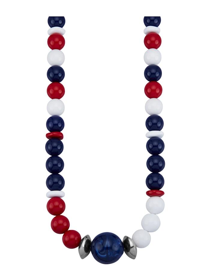 Halskette, Multicolor