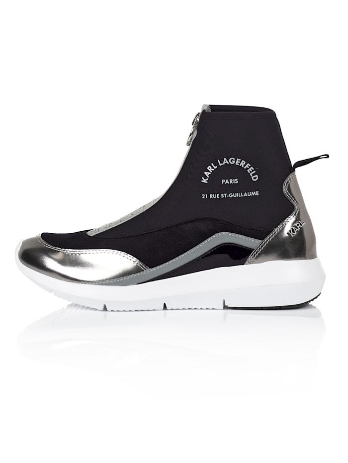 Socksneaker