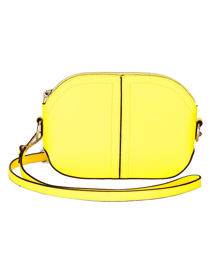 Collezione Alessandro Kabelka zo štrukturovaného soft materiálu, Žltá