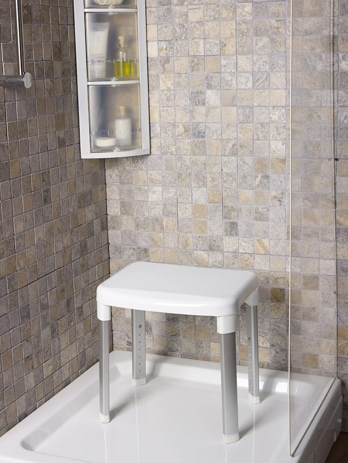 Dusch- und Badehocker