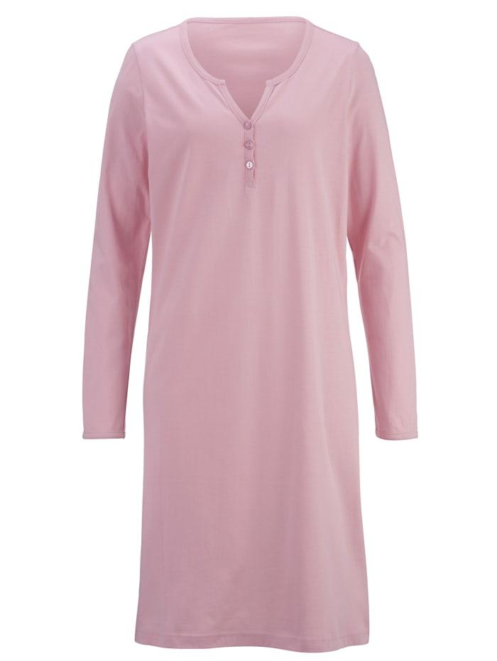 Nachthemd aus Organic Cotton