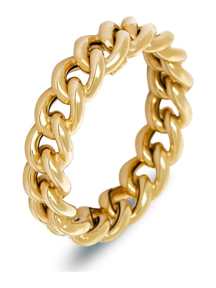 CHRIST GOLD CHRIST Gold Damen-Damenring 375er Gelbgold, gelbgold