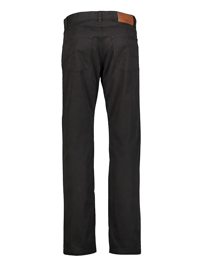 modische Thermo 5-Pocket mit Stretch Barrie