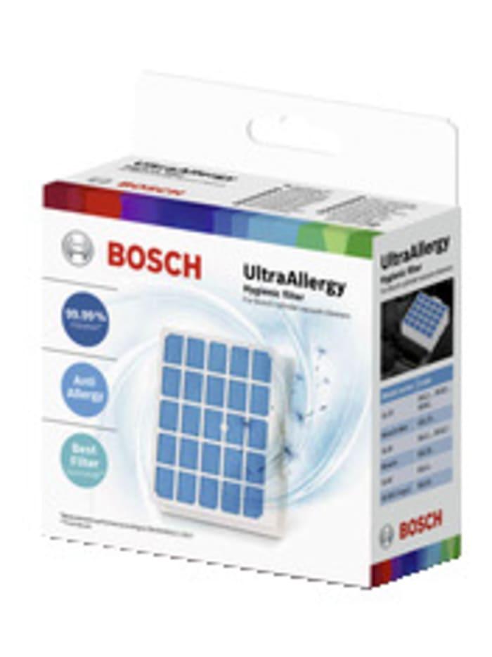 Bosch Hygiënefilter UltraAllergy BBZ156UF, Wit